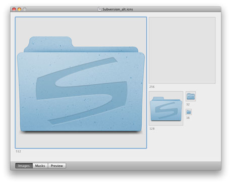 folder icon download mac
